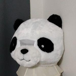 Panda panda panda Halloween. NWOT